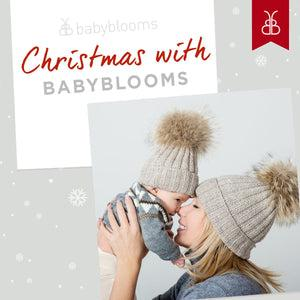 Create a Magical First Christmas with a New Baby