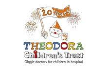 Theodora Children's Trust  Newsletter Spring/Summer 2014