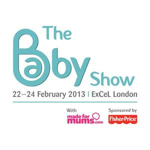 The Baby Show Excel 20th – 22nd February 2015