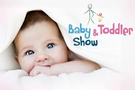 Baby & Toddler Show, Bluewater    11-13th October 2014
