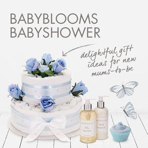 Top Baby Shower Ideas