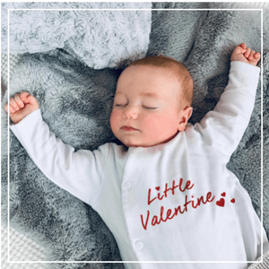Top Five Valentine's Gifts for a New Mum or Mum to Be