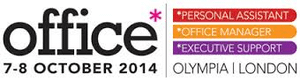 Office Show 2014  - 7th & 8th October