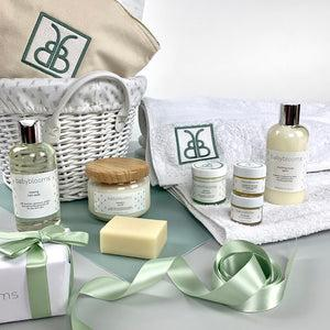 Luxury Pamper Hamper