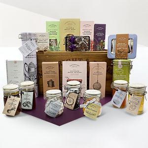 The Rosedale Crate