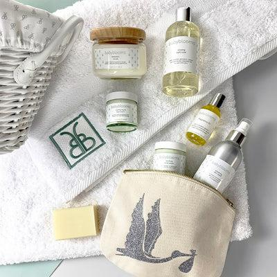 Mum to Be Luxury Pamper Hamper