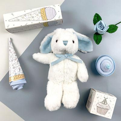 Baby Shower Gift Set, Blue