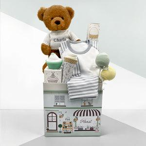 Charlie Bear Sweet Expectations Maternity Hamper