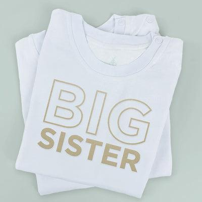 Corniche Collection Big Sister T-Shirt