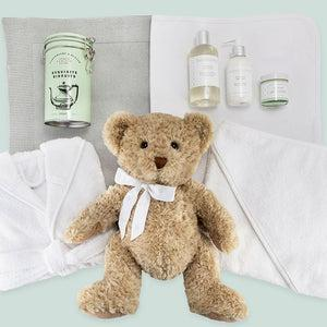 Corniche Collection Welcome to the World Hamper