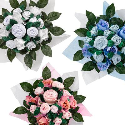 Hand Tied Bouquets - Showcase