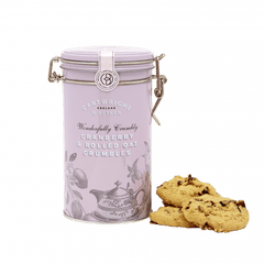 Cartwright & Butler Cranberry & Rolled Oat Crumbles