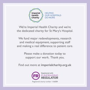 £5.00 Charity Donation to Imperial Health Charity