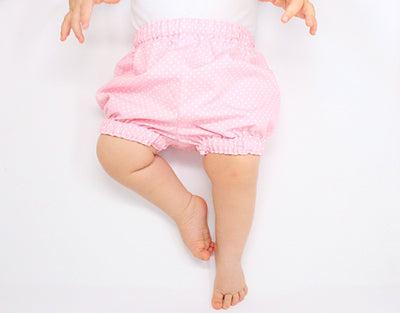 Little London Bloomers Little Dotty (Pink)