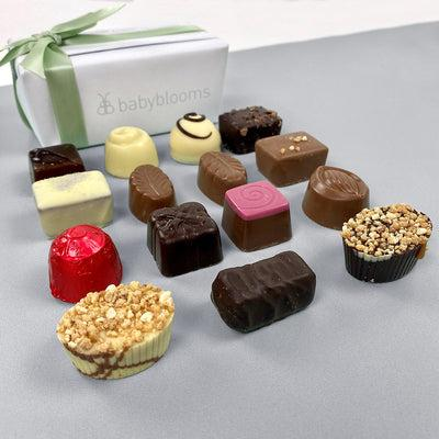 Ballotin of Belgian Chocolates
